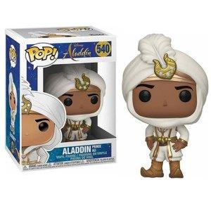 Funko Pop van Aladdin (Prince Ali) uit Disney 540