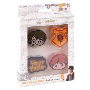 Harry Potter Gummen in doos