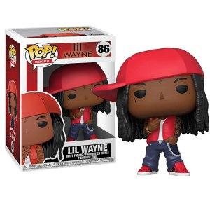 Funko Pop van Lil Wayne 68