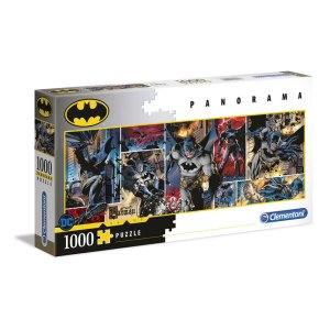 Panorama Puzzel van DC Batman 1000stks