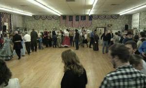 Statehood Ball @ Community Building-Swope Park