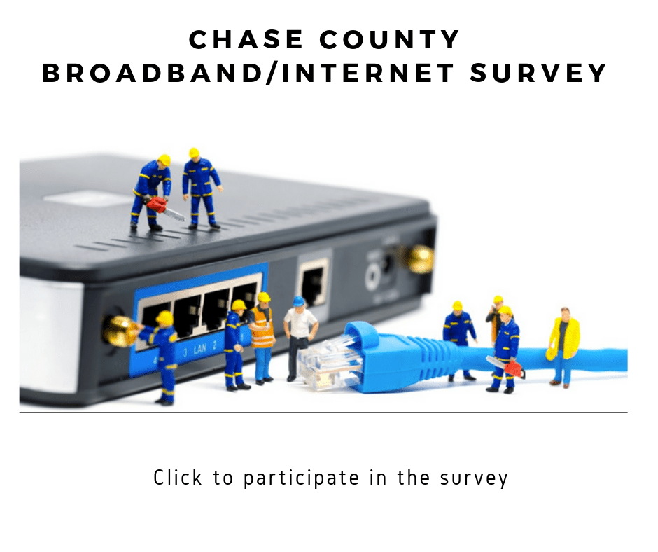 Broadband Internet Survey