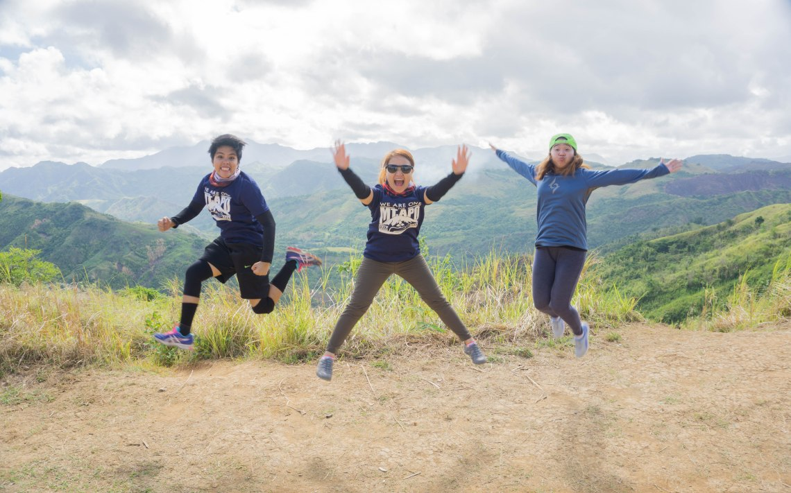 Mt. Batolusong - Tanay, Rizal