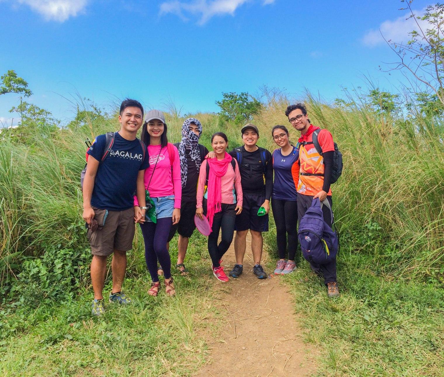 Mt. Maculot - Cuenca, Batangas