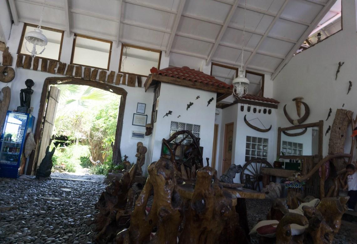 Bahay na Bato - Luna, La Union