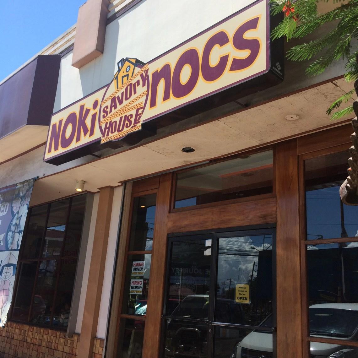 Puerto Princesa - Nokinocs