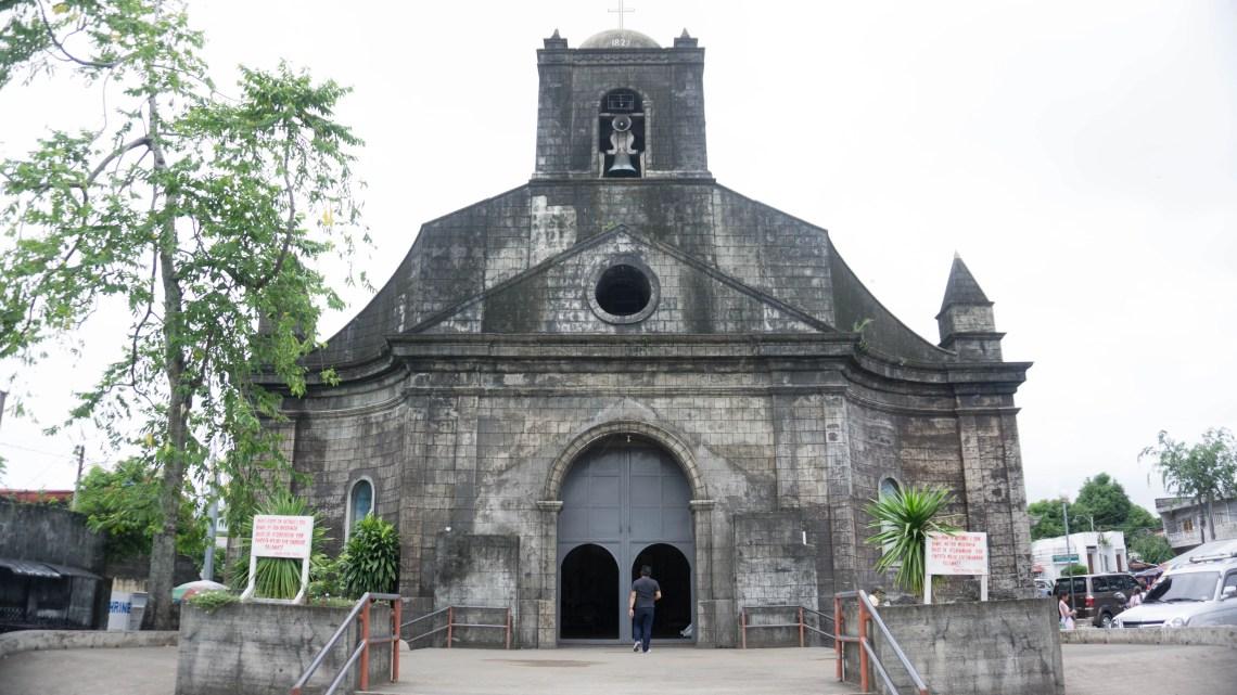 Camarines Sur - Albay Road Trip
