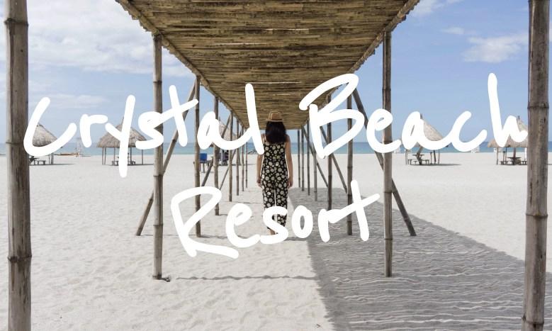 Crystal Beach Resort, Zambales