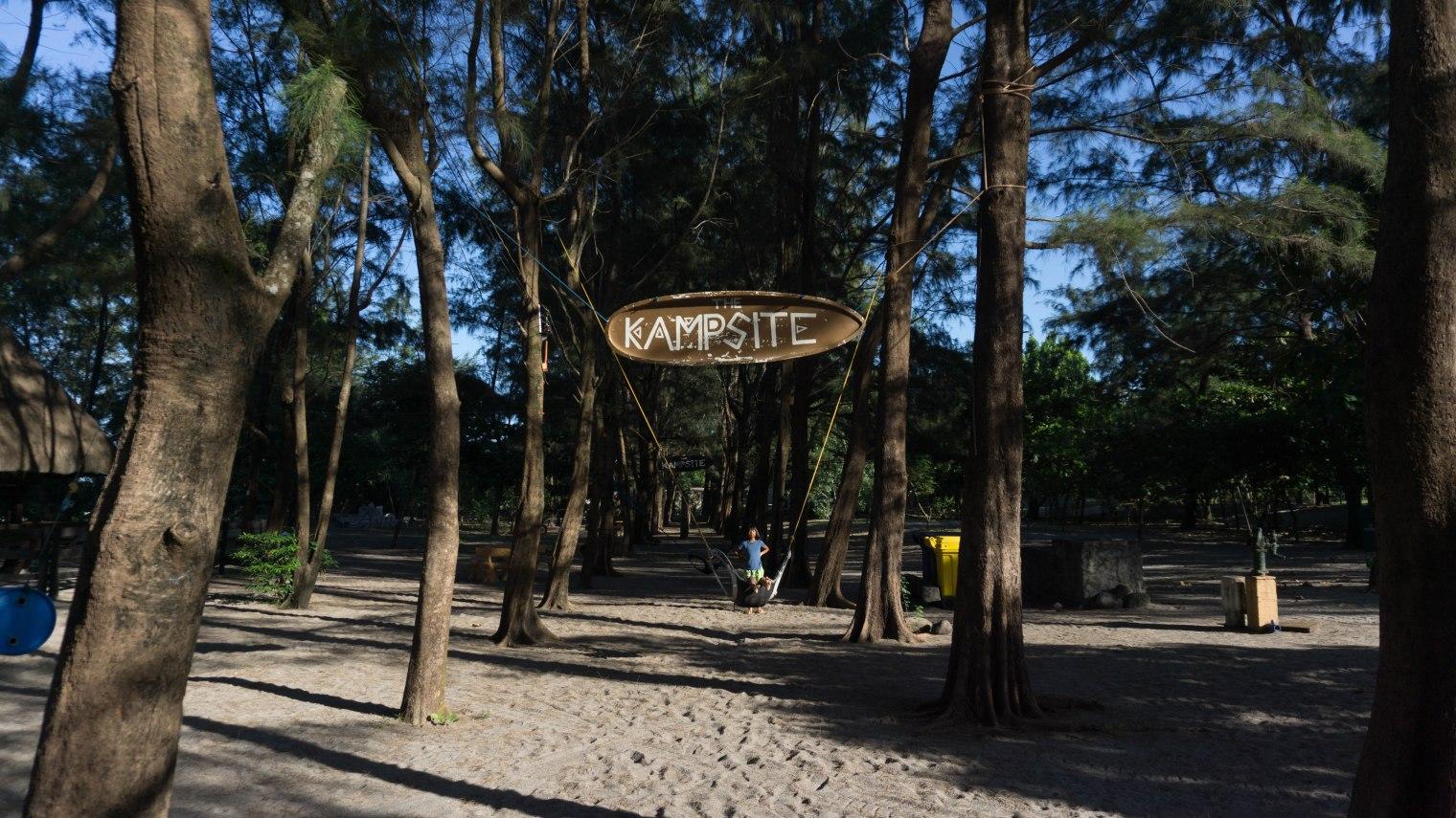 Crystal Beach Resort - San Narciso, Zambales