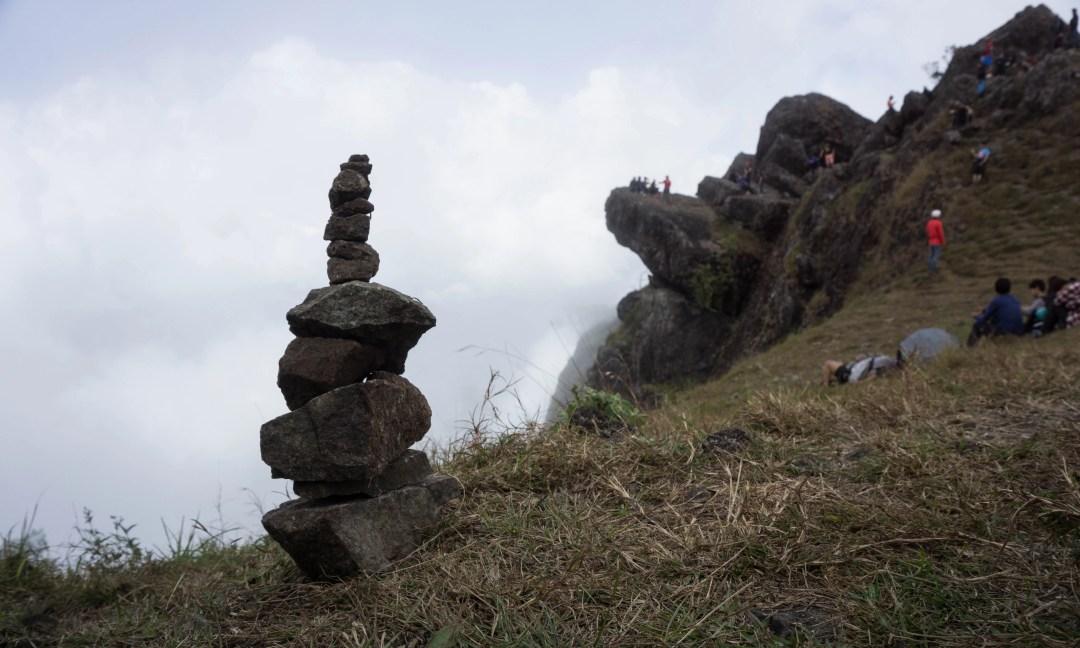 Mt. Ulap - Itogon, Benguet