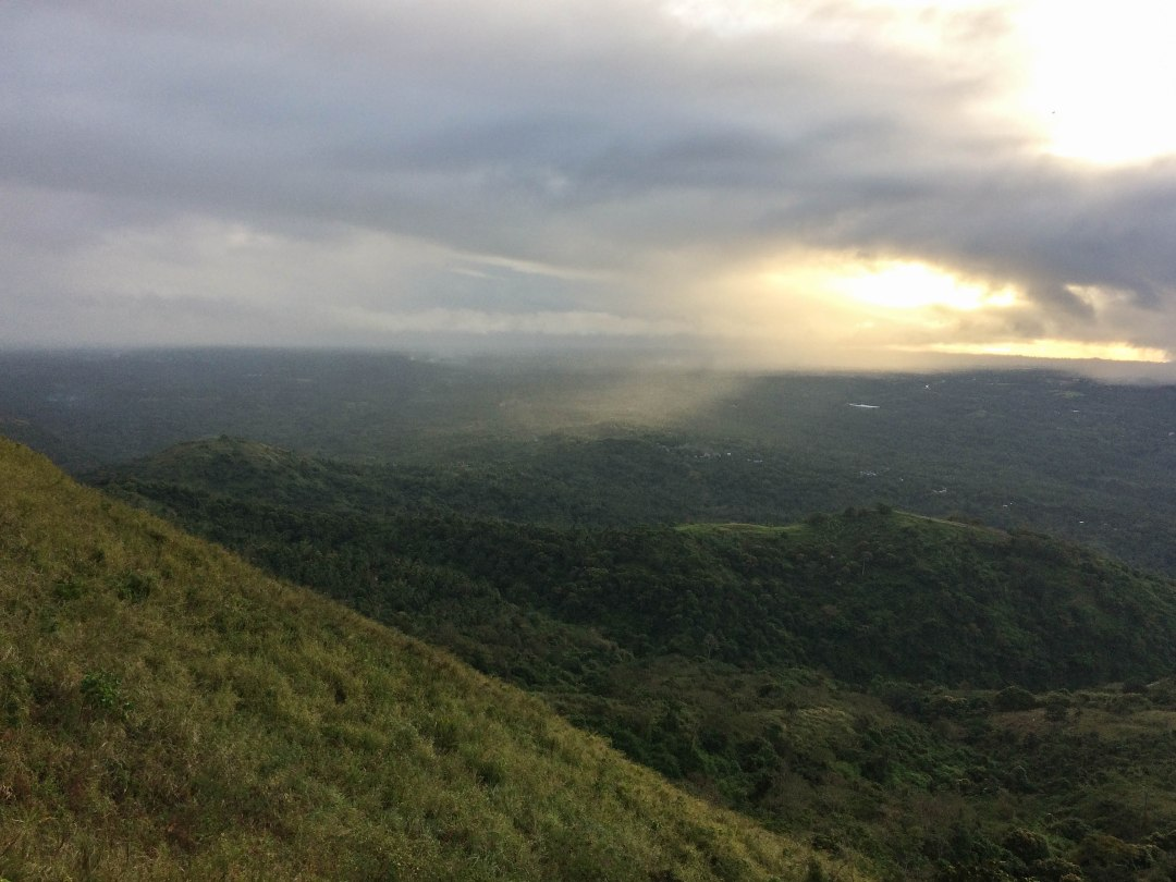 Mt. Talamitam and Mt. Apayang - Nasugbu, Batangas