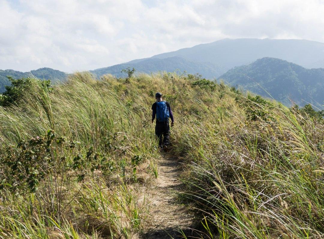 Mt. Balagbag & Maranat Falls - Rizal