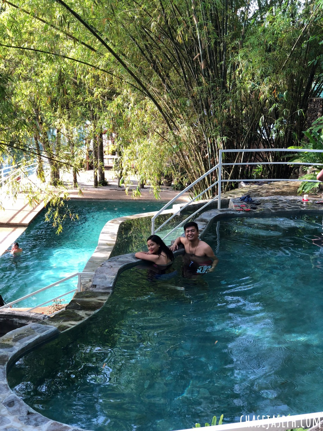 Villa Jovita Resort - Pool with No Chlorine (Travel Guide)