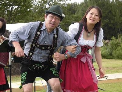 六呂師高原アルプス音楽祭2014~その5~