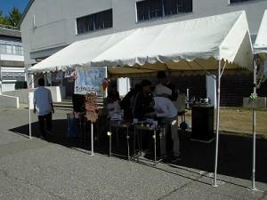 第50回福井高専祭 10番「OASIS」/どこまでもアマチュア