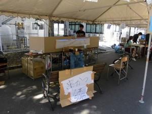 第50回福井高専祭 27番「串カツ屋」/どこまでもアマチュア