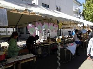 第50回福井高専祭 28番「MAHO堂」/どこまでもアマチュア