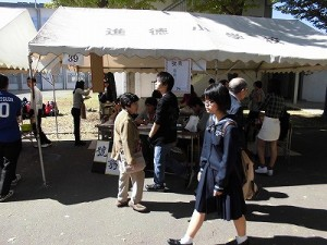 第50回福井高専祭 39番「號鶉」/どこまでもアマチュア
