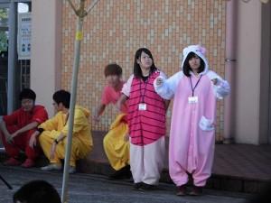 第50回福井高専祭 カラオケ応援隊/どこまでもアマチュア
