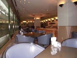 もう最高!クリスマスコンサート2014 in 勝山ニューホテル 広々したレストラン/どこまでもアマチュア