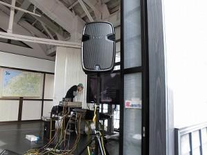 第51回越前大野名水マラソン JBL 500 Series EON 515XT Self Powered Loudspeaker/どこまでもアマチュア