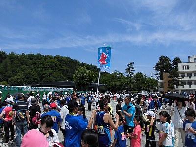 第51回越前大野名水マラソン~その4~