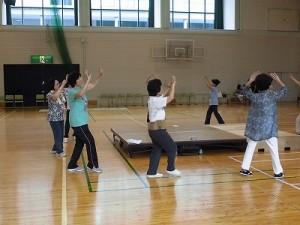 結の故郷・里芋音頭 踊り大会 & 清水ゆう・ハーバーライツオーケストラコンサート 里芋音頭踊りリハーサル/どこまでもアマチュア
