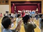 結の故郷・里芋音頭 踊り大会 & 清水ゆう・ハーバーライツオーケストラコンサートその2/どこまでもアマチュア