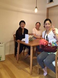 結の故郷・里芋音頭 踊り大会 & 清水ゆう・ハーバーライツオーケストラコンサート番外編 朝食後のお出かけ前/どこまでもアマチュア