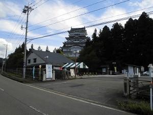 お城でゴスペルⅢ 勝山城博物館/どこまでもアマチュア
