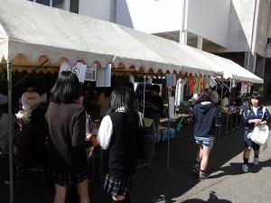 第51回福井高専祭 16 ドリンク/どこまでもアマチュア