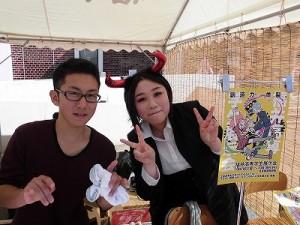 第51回福井高専祭 高専祭2015 イケてるキャラクター/どこまでもアマチュア