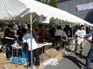第51回福井高専祭 25 ('∀`∩)↑age↑アイス/どこまでもアマチュア