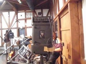 MARIA ライブ 2015 at 平蔵 YAMAHA MS60S/どこまでもアマチュア