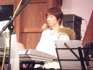 MARIA ライブ 2015 at 平蔵 キーボード ハル/どこまでもアマチュア