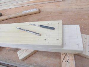 日曜大工教室~我流か自己流か編 2種類のドリルの刃/どこまでもアマチュア