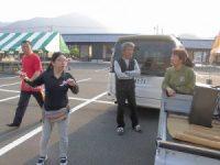 第52回越前大野名水マラソン 藤本久美子氏との打合せ/どこまでもアマチュア