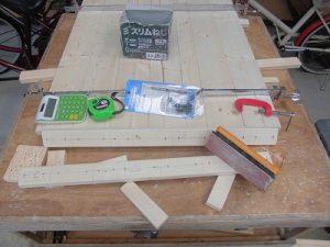 日曜大工教室~我流か自己流か編~ 下穴のささくれを除去/どこまでもアマチュア