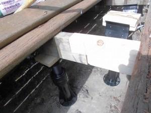 日曜大工教室~基礎からやり直し編~ 加工したSPF2×4材をはめ込む/どこまでもアマチュア