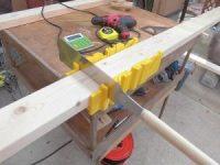 日曜大工教室~基礎からやり直し編~ マイターボックスを使用する/どこまでもアマチュア