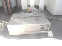 Victor 業務用 システムアンプ PA-708 04078