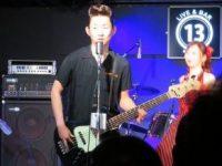 The Rockabeats / Hiroshi
