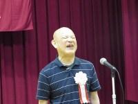 大野市身体障害者連合会 副会長 村上 甚光氏