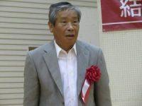 大野市社会福祉協議会長 金森 閲治氏
