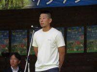 株式会社モンベル 山下氏