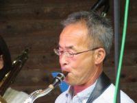 大野市民吹奏楽団のマーシュ