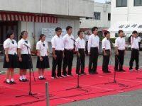 羽水高等学校合唱部