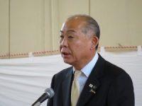 大野市長 岡田 高大(おかだ たかお)氏