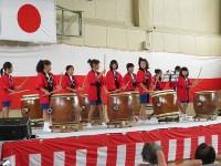 下庄小学校 篠笛・和太鼓クラブ