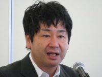 大野市商工観光振興課長 上藤 正純(うわふじ まさずみ)氏